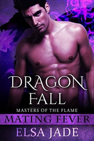 Dragon Fall by Elsa Jade