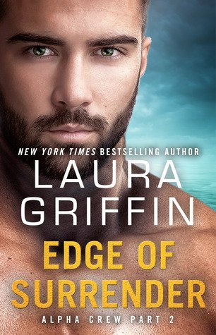 Edge of Surrender by Laura Griffin