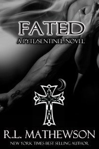 Fated by R.L. Mathewson