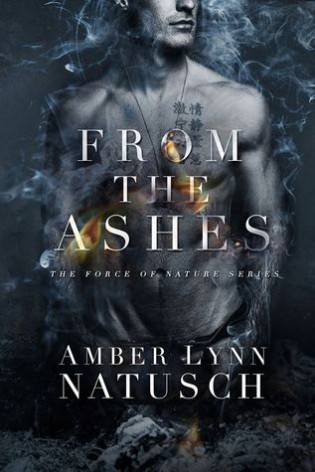 From the Ashes by Amber Lynn Natusch