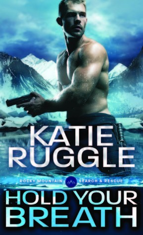 ARC Review: Hold Your Breath by Katie Ruggle