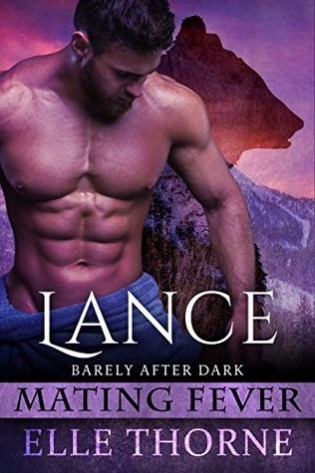 Lance by Elle Thorne