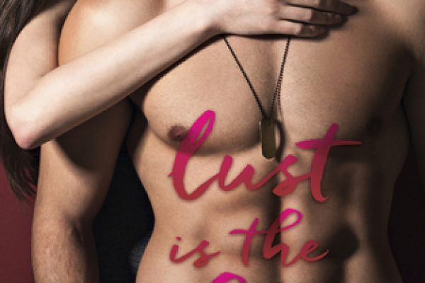 ARC Review: Lust Is the Thorn by Jen McLaughlin