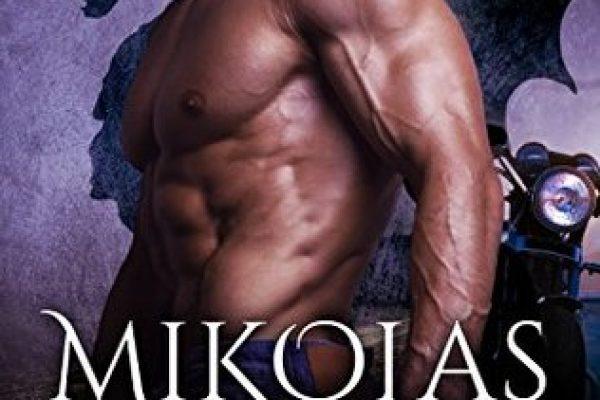 Mikolas by Saranna DeWylde
