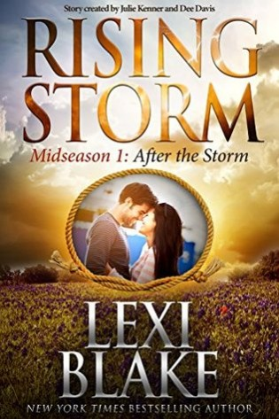 After the Storm by Lexi Blake