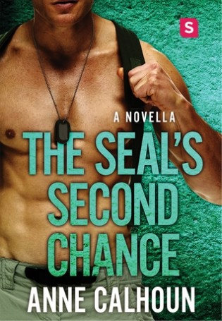 The Seals Second Chance by Anne Calhoun
