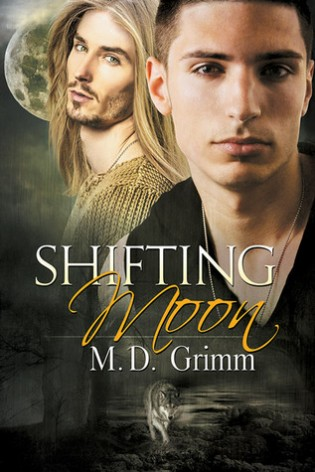 Shifting Moon by M.D. Grimm