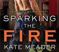 ARC Review: Sparking the Fire by Kate Meader