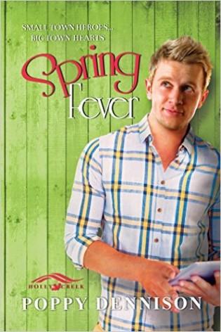 Spring Fever by Poppy Denison