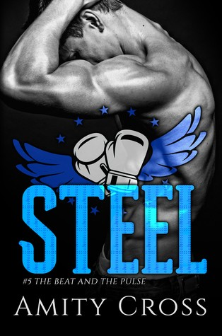 Steel by Amity Cross