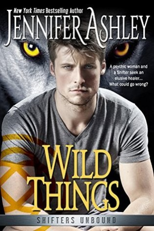 Wild Things by Jennifer Ashley