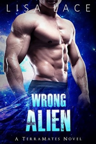 Wrong Alien by Lisa Lace