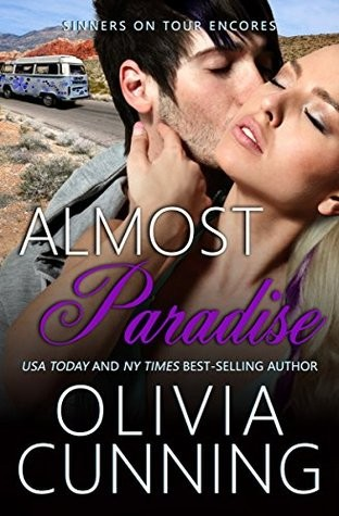 Almost Paradise by Olivia Cunning