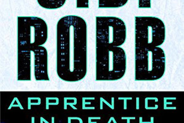 ARC Review + Giveaway: Apprentice in Death by J.D. Robb