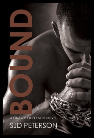 Bound by SJD Peterson