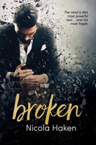 Broken by Nicola Haken