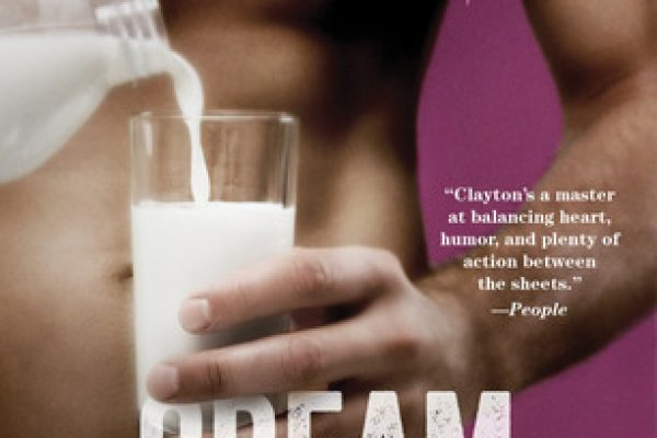 ARC Review: Cream of the Crop by Alice Clayton
