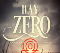 ARC Review + Giveaway: Day Zero by Kresley Cole