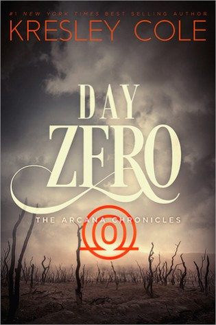Day Zero by Kresley Cole