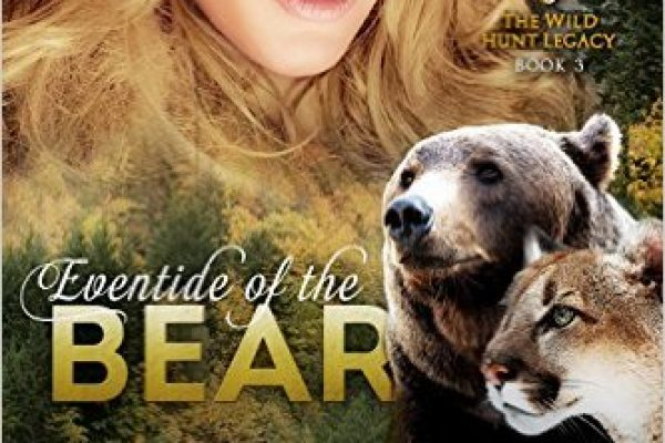 ARC Review: Eventide of the Bear by Cherise Sinclair