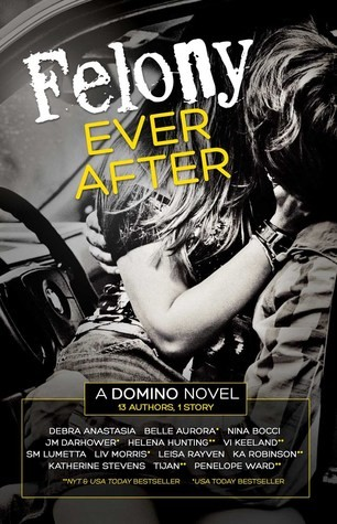 Felony Ever After Anthology