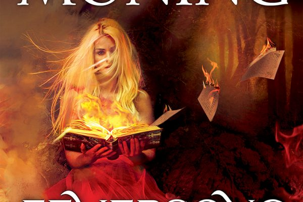 Review:  Feversong by Karen Marie Moning