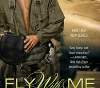 ARC Review: Fly With Me by Chanel Cleeton