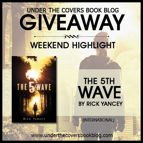 giveaway-5THWAVE
