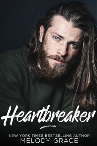 Heartbreaker by Melody Grace