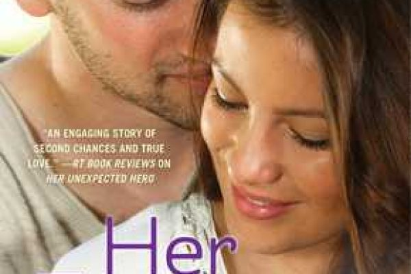 ARC Review: Her Forever Hero by Melody Anne