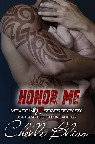 Honor Me by Chelle Bliss