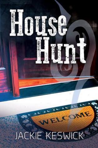 House Hunt by Jackie Keswick