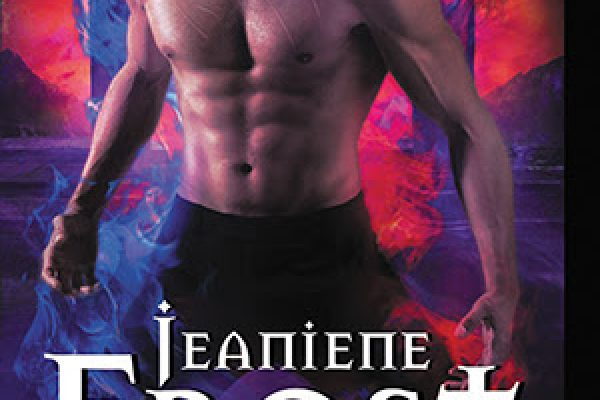 ARC Review: Into the Fire by Jeaniene Frost