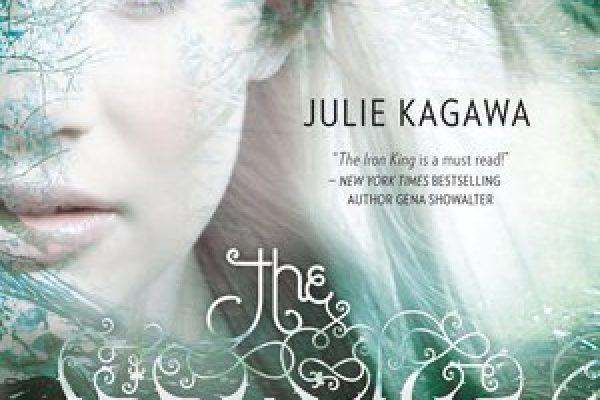 Review: The Iron King by Julie Kagawa