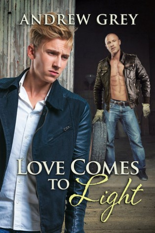 Love Comes to Light by Andrew Grey