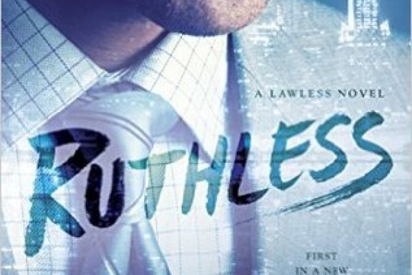 ARC Review: Ruthless by Lexi Blake