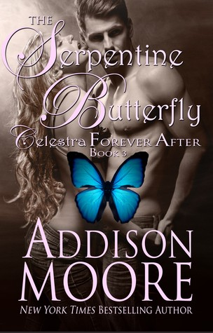 The Serpentine Butterfly by Addison Moore