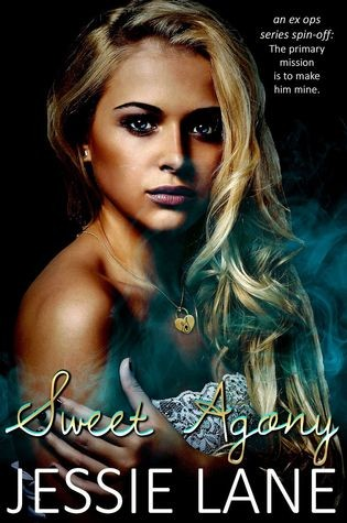 Sweet Agony by Jessie Lane