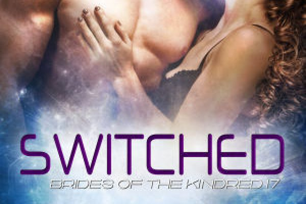Switched by Evangeline Anderson