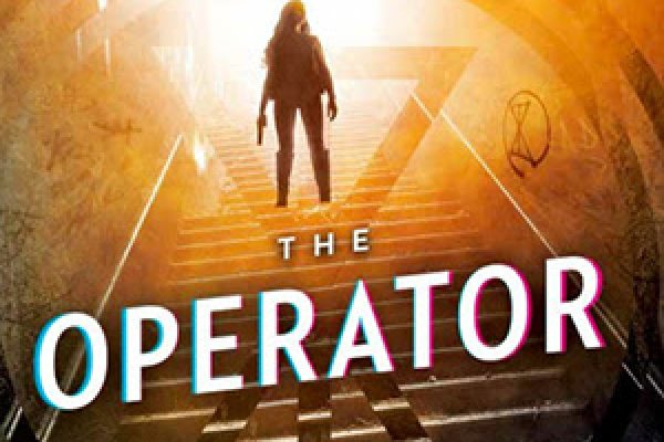 ARC Review: The Operator by Kim Harrison