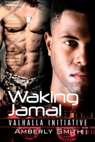 Waking Jamal by Amberly Smith