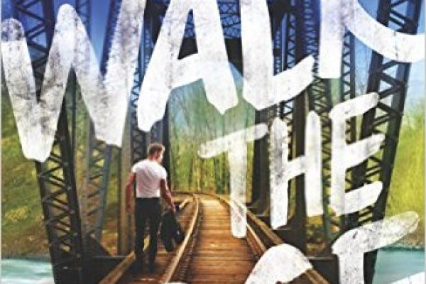 ARC Review + Giveaway: Walk the Edge by Katie McGarry