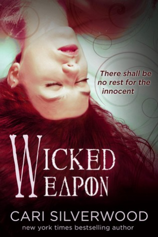 ARC Review: Wicked Weapon by Cari Silverwood