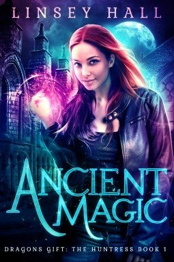 Ancient Magic by Linsey Hall