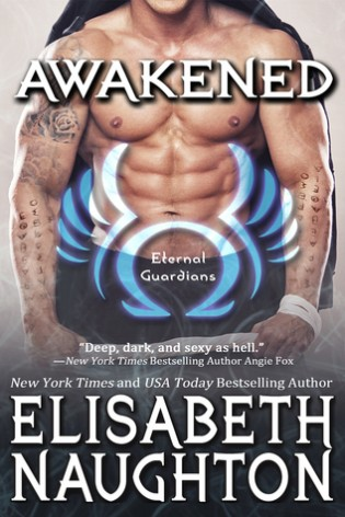 Awakened by Elisabeth Naughton