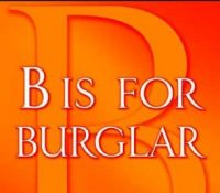 #Rollbackweek Review: B is for Burglar by Sue Grafton