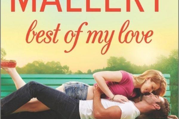 Best of my Love by Susan Mallery
