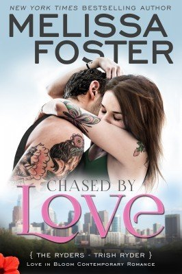 ARC Review: Chased by Love by Melissa Foster