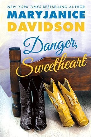 Danger, Sweetheart by MaryJanice Davidson
