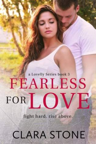 Fearless For Love by Clara Stone